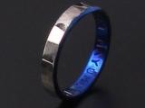 結婚指輪チタン製