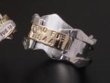 18k結婚指輪